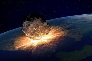 NASA phát hiện tiểu hành tinh có 1/30.000 cơ hội đâm vào Trái Đất
