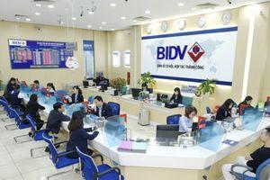 BIDV: mọi hoạt động được duy trì ổn định, an toàn, hiệu quả, đảm bảo lợi ích chính đáng, hợp pháp của khách hàng, cổ đông