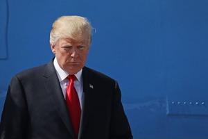 G20 'nín thở' dõi theo ông Trump