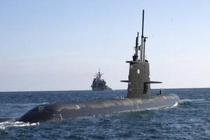 Đụng độ Nga - Ukraine: Hạm đội Biển Đen thể hiện sức mạnh
