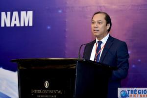 Tọa đàm 'ASEAN sau 50 năm và Việt Nam'
