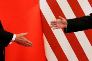 Tổng thống Trump: Mỹ và Trung Quốc đang tiến gần đến một thỏa thuận thương mại