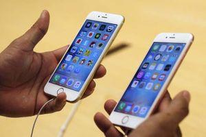 Xuất hiện dịch vụ đột nhập iPhone bị khóa