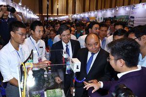 Thủ tướng Nguyễn Xuân Phúc: Khởi nghiệp sáng tạo là động lực đột phá