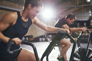 4 ngộ nhận về tập thể dục bạn cần biết