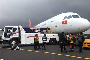 Sự cố máy bay Vietjet tại Buôn Ma Thuột: 2 hành khách vẫn còn điều trị