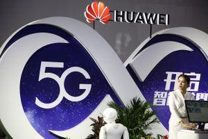 'Mỹ khó thắng cuộc đua 5G nếu không mở đường làm ăn cho Huawei'