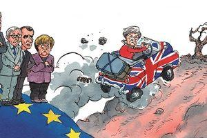 Brexit vẫn chi phối nước Anh năm 2019