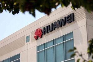 Huawei sẽ đạt 100 tỉ USD doanh thu cho năm 2018