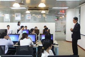 Doanh nghiệp gặp khó khăn khi tuyển dụng lao động có kỹ năng công nghệ thông tin