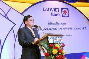 Ông Trần Lục Lang vừa bị BIDV cho thôi chức Phó Tổng Giám đốc là ai?