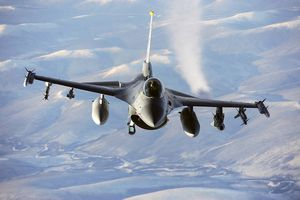 Đài Loan làm mới không quân bằng 66 chiến đấu cơ F-16V