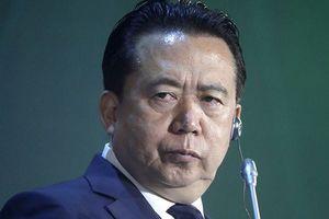 Khai trừ cựu chủ tịch Interpol Mạnh Hoành Vĩ khỏi CPPCC