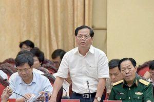 Hà Nội: 3 cán bộ được đề nghị khen thưởng cấp Nhà nước