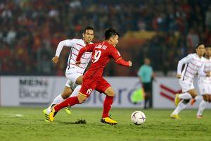 Quang Hải áp đảo cuộc bầu chọn 'Cầu thủ xuất sắc nhất AFF Cup'