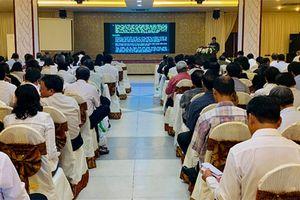 TAND tỉnh Gia Lai tổ chức tập huấn Hội thẩm nhân dân lần 2