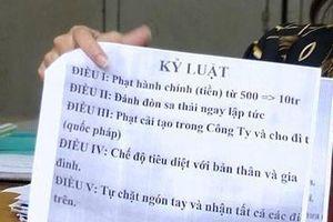 Kết luận điều tra ban đầu về 'Tập đoàn Nam Long': Hé lộ thông tin rợn người