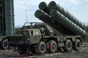 Nga triển khai tiểu đoàn S-400 thứ 4 trực chiến ở biên giới với Ukraine