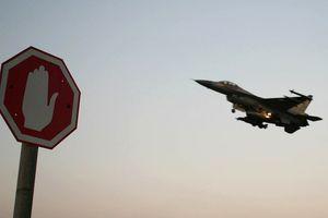 Quân đội Syria vừa bắn rơi loạt chiến đấu cơ và tên lửa Israel?