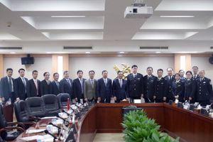 Hải quan Việt Nam - Trung Quốc phối hợp chống buôn lậu, gian lận thương mại
