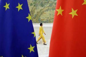 Trung Quốc sắp gặp khó khi 'mua sắm' công nghệ châu Âu