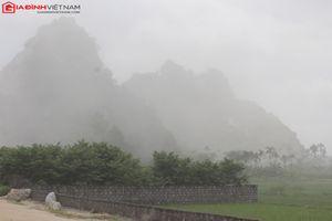 Hải Phòng: Công ty Nguyên Hà 'xẻ thịt' núi hang Bờ Hồ khai thác đá, dân bức xúc