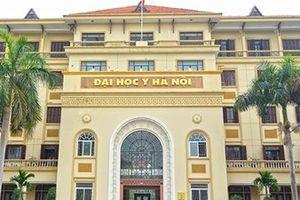 Kết luận tố cáo tại Trường Đại học Y Hà Nội theo chỉ đạo của Phó Thủ tướng