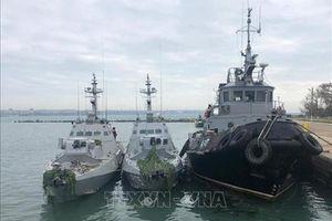 Sau sự cố tại Eo biển Kerch, kịch bản nào cho tương lai quan hệ Nga - Ukraine?