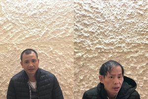 Làm giả văn bản của UBND tỉnh Hà Tĩnh để khai thác đất