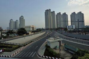 TP.HCM: Từ ngày 1.12 cấm xe nhiều tuyến đường ở trung tâm phục vụ giải marathon