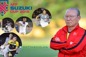 5 gương mặt tuyển thủ Philippines làm đau đầu HLV Park Hang-seo