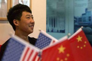 Mỹ muốn siết chặt quản lý du học sinh Trung Quốc