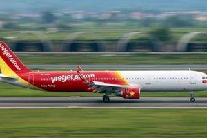 Sân bay Buôn Ma Thuột đóng cửa sau sự cố máy bay Vietjet hạ cánh