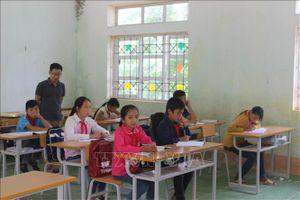 Sáp nhập trường học góp phần nâng cao chất lượng giáo dục