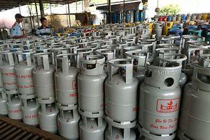 Từ ngày 1/12, giá gas giảm 33.000 đồng/bình 12 kg