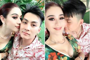 Lâm Khánh Chi tiết lộ giới tính con đầu lòng khi hoàn thành tục pháp lý với người mang thai hộ