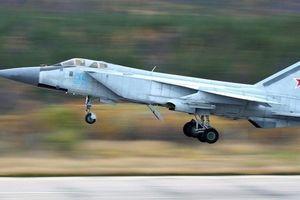 Chỉ trong một tuần, Nga phát hiện 14 máy bay do thám lảng vảng gần biên giới