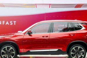 Bộ 3 xe ô tô VinFast sẽ về đâu sau khi trưng bày ở hai thành phố lớn?