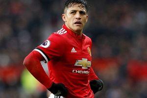 Bị Mourinho gạch tên, Alexis Sanchez tính bài 'chuồn' sang PSG