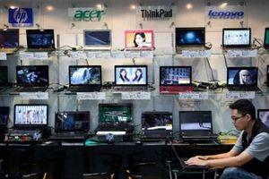 Giật mình gần 90% máy tính bộ ở Việt Nam toàn mã độc khi mới mua về
