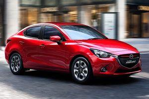 Mazda 2 2018 ra mắt thị trường Việt, giá từ 509 triệu đồng