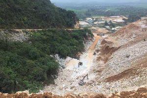 Nghệ An: Phạt hơn 100 triệu đồng vì DN khoáng sản chậm đóng BHXH