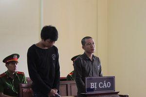 Cần Thơ: Bé gái 13 tuổi sinh con, hai thanh niên bị tuyên án tù
