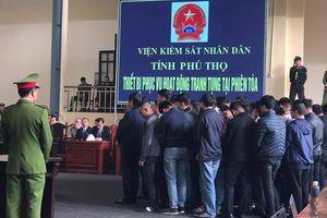 Phan Văn Vĩnh, Nguyễn Thanh Hóa phải nhận mức án cao hơn đề nghị