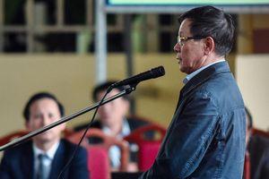Vụ đánh bạc nghìn tỷ: Sáng nay, tuyên án cựu tướng Phan Văn Vĩnh