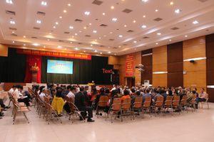 Tổ chức tọa đàm về xây dựng nếp sống văn hóa, văn minh đô thị