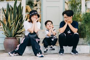 Chồng trẻ kém 12 tuổi của Khánh Thi tiết lộ 'cội nguồn của tình yêu'