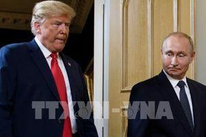 'Cơ hội vàng' để giải quyết xung đột tại Hội nghị thượng định G20