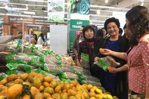 Cơ hội mua sắm đặc sản ở 'Tuần lễ đặc sản Yên Bái tại Hà Nội'