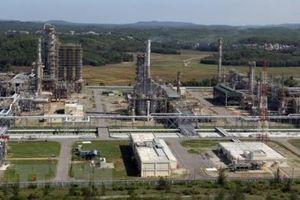 Nhà máy lọc dầu Dung Quất về đích trước 38 ngày